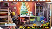 Colorful Bedrrom Hidden Objects