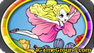 Fairy Online Coloring Game