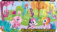Little Pony Hidden Objects