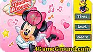 Minnie Mouse Hidden Star