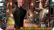 Hotel Transylvania – Hidden Objects