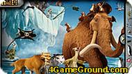 Ice Age 4 – Hidden Objects