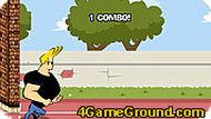 Johnny Bravo New Challenge