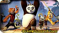Kung Fu Panda 2 – Hidden Objects