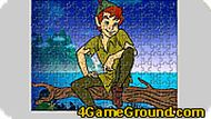 Peter Pan Jigsaw