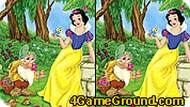 Snow White See The Difference