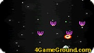 Space Hunter Game