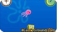 Spongebob adventure under sea