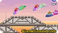 Star Airship Racing