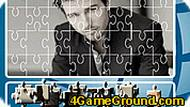 Stylish Tom Cruise Puzzle
