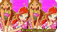 Winx Club See The Difference