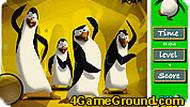 The Penguins Of Madagascar Hidden Stars