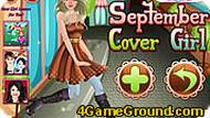 September Cover Girl 2