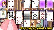 Sofia the First Solitaire