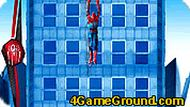 Spiderman Climb