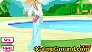 Summer Glamour Dress Up
