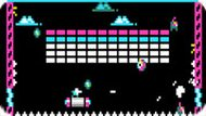 MightyRetroZero -Arkanoid