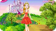 Barbie the Castle Princess