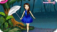 Barbie the Rain Forest Princess