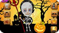Happy Halloween Dress Up – Boy
