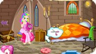 Princess Juliet Castle Adventure Escape