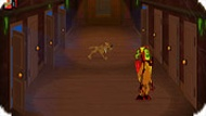 Scooby-Doo Hallway of Hijinks