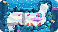 Sea Horse Bubble Escape