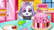 Monster High Werecat Babies