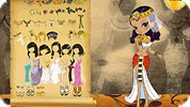 Ancient Egypt Dressup
