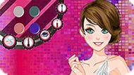 Beauty Contest Dressup