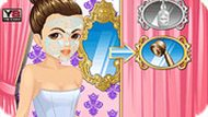 French Princess Makeover