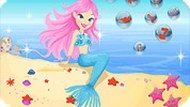 Friendly Mermaid