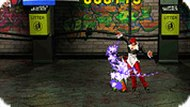 KOF Vs Zombies