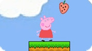 Peppa Pig Strawberry Adventures