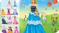 Princess Dressup