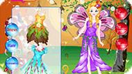 Woodland Fairy Dressup