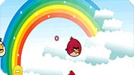 Angry Bird in the Air