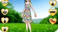 New Bertina Girl Dressup