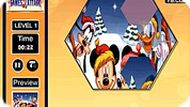 Master Mickey Fix The Puzzle Game