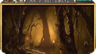 Fantasy Forest Alphabets Game
