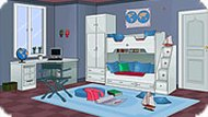 Kids Play Room Escape
