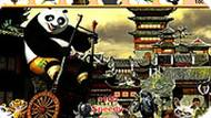 Kung Fu Panda Hidden Objects