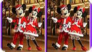 Mickey Mouse – Spot The Difference
