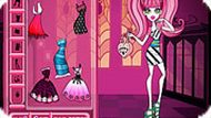 Monster High's CA Cupid