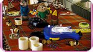 Alvin and the Chipmunks – Hidden Objects