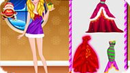 BarBie's Christmas with Kids