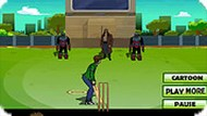 Ben 10 Alien Ultimate Baseball