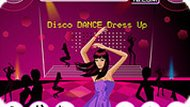 Dress Up Disco Style