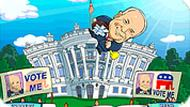 Obama vs. McCain (Election Keepy Up)