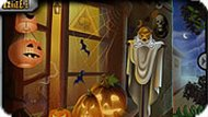 Halloween – Hidden Objects
